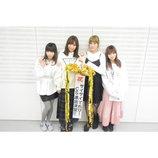 SILENT SIREN、『サイサイてれび!』CSテレ朝で放送 初回は「無人島」企画をオンエア