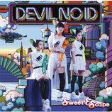 DEVIL NO ID、2ndシングル『Sweet Escape』ジャケット&MV公開 沖縄・東京ワンマン開催も