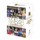 NMB48、ライブDVD2作品のジャケットデザイン公開