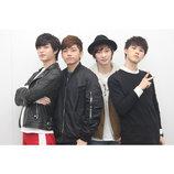 台湾出身バンド noovyが目指す、J-POPとC-POPの融合ーー台湾のバンド事情も語る