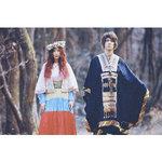 GLIM SPANKY、ミニアルバム『I STAND ALONE』より「美しい棘」MV公開