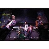PrizmaXがデビュー4周年記念ライブで示した音楽的ルーツとこれから