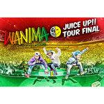 WANIMA、さいたまスーパーアリーナでのワンマン収録した『JUICE UP!! TOUR FINAL』発売
