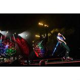 Coldplayが見せた、世界屈指の一大エンターテインメント 観客と作り上げた東京ドーム公演
