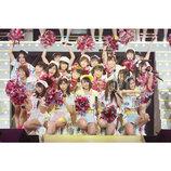 AKB48 チーム8の快進撃は続くーー思い出の地、SSA公演にみた成長