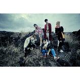 FlowBack、1stフルアルバム『VERSUS』収録曲&新アーティスト写真公開