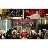 椎名林檎、トータス松本とのデュエット曲「目抜き通り」配信リリース スペシャルムービーも公開