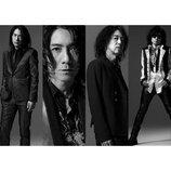 """THE YELLOW MONKEY、新曲「ロザーナ」MV公開 新録ベスト盤には謎のキャラ""""TYM""""登場"""