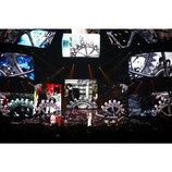 """L'Arc-en-Ciel結成25周年ライブで感じた、最大公約数としての""""ラルクらしさ"""""""