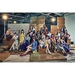 乃木坂46、3rdアルバムは『生まれてから初めて見た夢』 橋本奈々未ソロ曲MV特典も