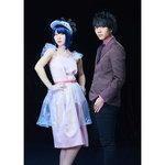 ORESAMA、『アリスと蔵六』OP曲含むシングル詳細発表 ぽんが踊るMVも公開に