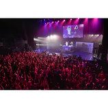 Charisma.comのパフォーマンスは進化し続ける ゲスト2組とコラボしたツアー最終日レポ