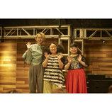 Ms.OOJA、「クラヤミレコード」でニッチェと共演 ドリカム「三日月」「未来予想図」生歌唱