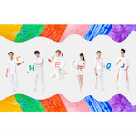 HANDSIGN with三城千咲、「HERO」MVトレーラー公開 日本初デフリンピック公認応援テーマ曲