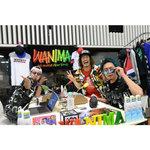WANIMAのラジオ公開収録現場をレポート! ファン100人と作り上げた、笑いの空間