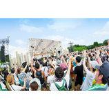 『PEANUTS CAMP』第3弾出演アーティスト&日割り発表 小山田壮平、DJやついいちろうら追加