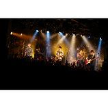 Benthamのライブに満ちたポジティブなムード 『雨降ってG高まるツアー』東京公演