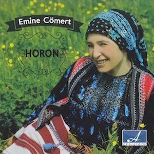 エミネ・ジョメルト ホロン