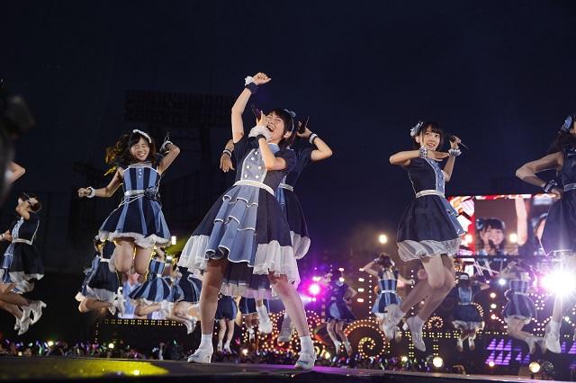真夏の全国ツアー2015 乃木坂46