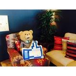 テッド、Facebookでファンの質問に応じる企画実施「超面白い質問にしか答えないから」