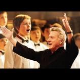 美声に包まれた音楽映画『ボーイ・ソプラノ』監督が語る、映画作りで才能よりも大切なこと