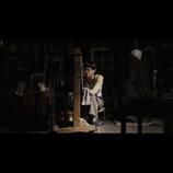 オダギリジョー主演『FOUJITA』東京国際映画祭に出品へ「映画史にその名を残す作品」