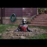 大人の悲哀ヒーロー映画『アントマン』が描く、小さな世界の壮大な人間ドラマ
