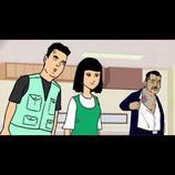 『龍三と七人の子分たち』、FROGMANとのコラボ動画「龍三とYシャツと私」公開
