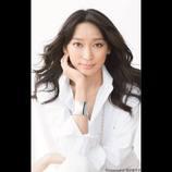 杏、『オケ老人!』で映画初主演が決定 「人生の大先輩方のお力を借りて、頑張りたい」