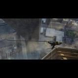 ロバート・ゼメキス最新作『ザ・ウォーク』特別映像公開 地上411メートルを空中闊歩