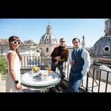 『コードネーム U.N.C.L.E.』、デヴィッド・ベッカムのカメオ出演映像公開