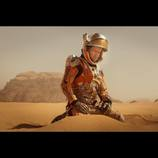 マット・デイモンが火星でサバイバル リドリー・スコット監督『オデッセイ』予告編公開