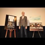 アントン・コービン監督、新作のキャスティング秘話明かす「メタリカのドラマーが説得してくれた」