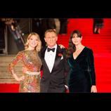 『007 スペクター』ロンドンプレミア開催 ボンド役・ダニエル「エキサイティングな映画を作った」