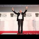 第28回東京国際映画祭、グランプリ決定 精神科医の挑戦描いたブラジル映画『ニーゼ』が受賞