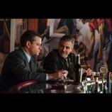 ジョージ・クルーニーが『ミケランジェロ・プロジェクト』で描く、国境を超えた「芸術の魂」