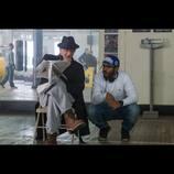 『ロッキー』シリーズ新章『クリード チャンプを継ぐ男』メイキングカット&コメント公開