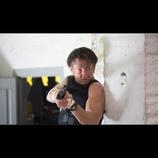 名優・ショーン・ペン初の本格アクション作品『ザ・ガンマン』公開決定