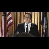 『コンテンダー』本編映像の一部を公開 ニコラス・ケイジがビンタに呆然