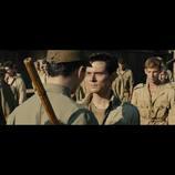 アンジェリーナ・ジョリー監督作『不屈の男 アンブロークン』日本版予告映像を公開