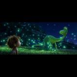 『アーロと少年』日本版最新予告編が公開 ひとりぼっちの恐竜と言葉を持たない少年の冒険を描く
