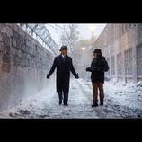 『ブリッジ・オブ・スパイ』特別映像公開へ スピルバーグがトム・ハンクスとの関係性を明かす