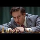 チェス映画は刺激的なものになり得るか? 壮絶な頭脳戦を描く『完全なるチェックメイト』の挑戦