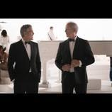ビル・マーレイとG・クルーニーが熱唱 『ビル・マーレイ・クリスマス』特別映像公開
