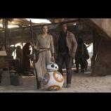 "SW新ドロイド""BB-8""の誕生秘話に迫る特別映像公開 J.J.エイブラムス直筆のラフスケッチも"
