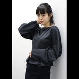青文字系モデル・青柳文子が恋愛群像劇『知らない、ふたり』に出演して気づいたこと