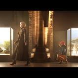 『パディントン』本編映像の一部公開 セロハンテープでグルグル巻きに!?