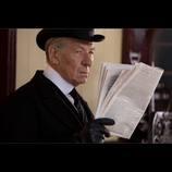 93歳のシャーロック・ホームズが未解決事件に挑む『Mr.ホームズ 名探偵最後の事件』予告編公開