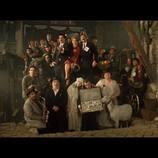 『ジプシーのとき』『アンダーグラウンド』など、エミール・クストリッツァ監督の特集上映が開催