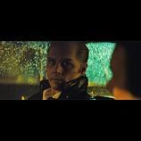 ジョニー・デップ「ビジョンに圧倒された」 『ブラック・スキャンダル』メイキング映像公開へ